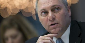 Did Steve Scalise Just Screw John Boehner On The DHS Vote?