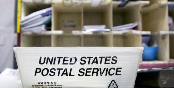 "A ""Grand Alliance"" To Save Our Public Postal Service"