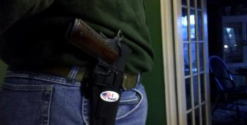 Florida Court Rebuffs Open Carry Ammosexuals, Upholds Ban