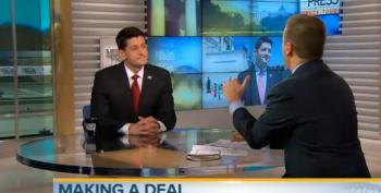 Paul Ryan Believes Obama Practices Envy Economics