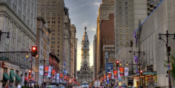 Philadelphia To Host Democratic National Convention