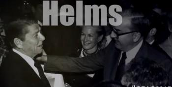 Jesse Helms Still Makes The Short List