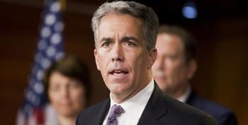 Deadbeat Dad Ex-Rep Joe Walsh Threatens To Run Against Mark Kirk In 2016