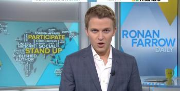 MSNBC Source: 'The Goal Is To Move Away From Left-wing TV'