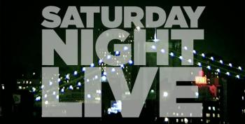'Saturday Night Live' Turns 40, And Everyone Shows Up To Celebrate