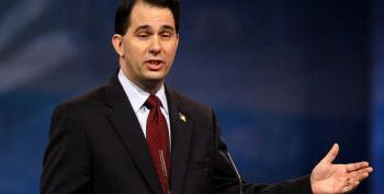 Walker's 'Job Creation Agency' Gets A Closer Look