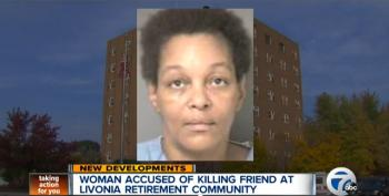 Woman Charged With Murdering Her Best Friend With Slow Cooker During Political Argument