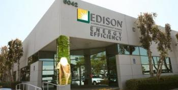 Edison Replaces American Workers With Outsourced Ones From India