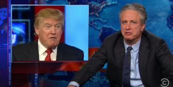 Stewart Mocks Conservatives For Wanting 'Military Porn Talk' From Obama On ISIS