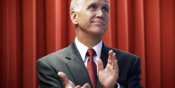 NC Senator: Starbucks Workers Shouldn't Have To Wash Hands After Bathroom Break