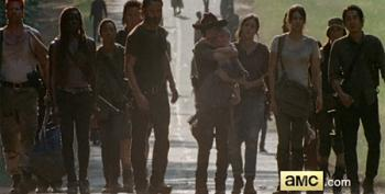 The Walking Dead Season 5 Episode 10 Recap: 'Them'