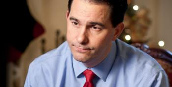 WaPo: Walker Is Spineless