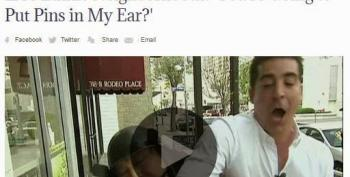 Fox News: People Of Non-European Origin Are Just So Hilarious!