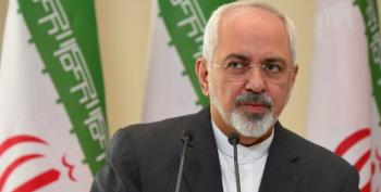 Thanks To Tehran Tom, Iran Expresses Concern About US Commitment To Agreements
