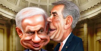 Netanyahu's Speech: All Show And No Go