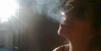 Marijuana May Kill Teens' Long-Term Memory, But The Jury Is Still Out