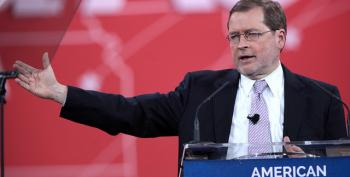 Grover Norquist Is The Real Boss Of Louisiana
