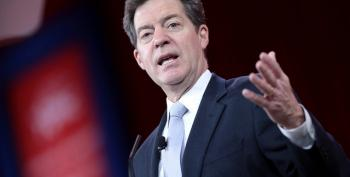 Gov. Brownback: Anti-Abortion Laws Grow The Economy!