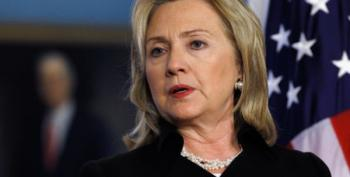 Clinton Asks State Department To Release Her Emails