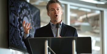 Rand Paul Sells Out On Separation Of Church And State