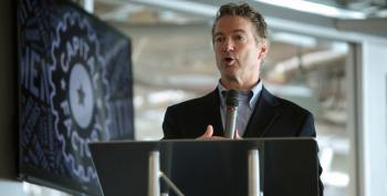 Rand Paul Proposes $78.5B Increase For Our Threadbare Defense Budget