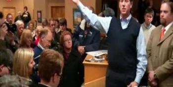 Santorum: I Didn't Say 'Black People,' I Said 'Blah People'