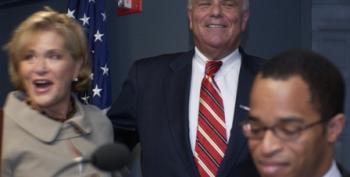 Inspector General: 'Unprecedented Intervention' In Visa Program By Prominent Dems