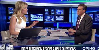 Megyn Kelly Downplays Ferguson Emails As Something That Happens Everywhere