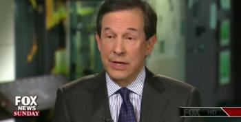 Chris Wallace Whines That CIA Director Won't Use Fox News' Term 'Islamist Extremists'