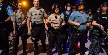 Ferguson Sergeant Fired For Racist Email Was Darren Wilson's Supervisor