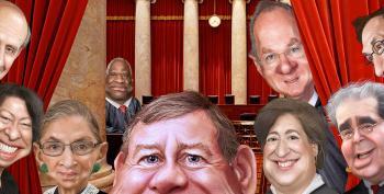 Will The Supreme Court Kill Citizen Redistricting Commissions?
