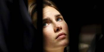 Italy's Top Court Clears Amanda Knox Of Murder