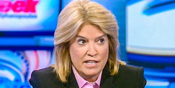 Greta Van Susteren Rips Cotton's 'Horrific' Iran Letter: GOP Is Now 'Pen Pals' With The Ayatollah
