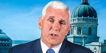 Mike Pence Spends 20 Minutes Lying To ABC News About His Anti-Gay Discrimination Law