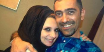 Responsible Gun Owner Kills Iraqi Newlywed Taking Pictures Of Snow