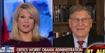 John Sununu: Obama's 'Inciting' Birthers By Planning Trip To Kenya