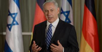National Review Online: Netanyahu, Not Obama, Speaks For The U.S.A.