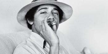 Obama: If More States Decriminalize Pot, Feds May Follow