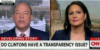 Karen Finney Pushes Back At Ari Fleischer's Wild Allegations On Clinton Emails
