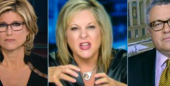 Jeffrey Toobin Calls Out Nancy Grace's Bloodlust: 'Executing People Is Not The Only Form Of Justice'