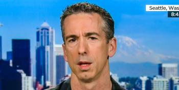 Dan Savage Schools Ben Carson: Being A Christian Is A 'Choice' -- But Being Gay Is Not
