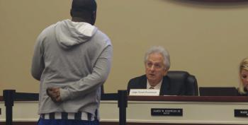 Ferguson Municipal Judge Who Owed Back Taxes Resigns