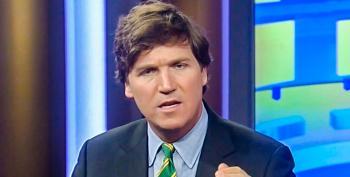 Tucker Carlson: SNL Should Be 'Making Fun Of' Transgender People Instead Of ISIS