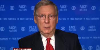 Mitch McConnell: 'We'll Figure Some Way' To Raise Debt Ceiling