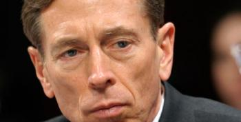 Wait Till You Hear What Petraeus Handed Over To His Mistress