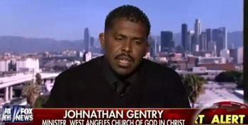 Cavuto: Fair And Balanced Is President Obama Meeting Wingnut Gentry