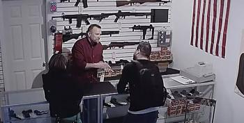 NYC Gun Store 'Sells' Weapons Used In Mass Killings And Accidental Shootings