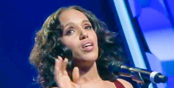 Watch Kerry Washington's Breathtaking Speech On LGBT Equality: 'Our Definition Of Humanity Is At Stake'