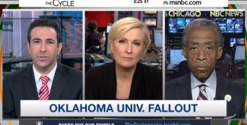 Mika Brzezinski Does Damage Control For Morning Joe
