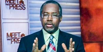 Ben Carson: Religion Is Needed To Test Scientific Theories In Case 'It's Just Propaganda'